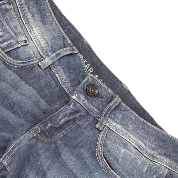 G-Star Womens Blue Midge Cody Skinny Jean main image