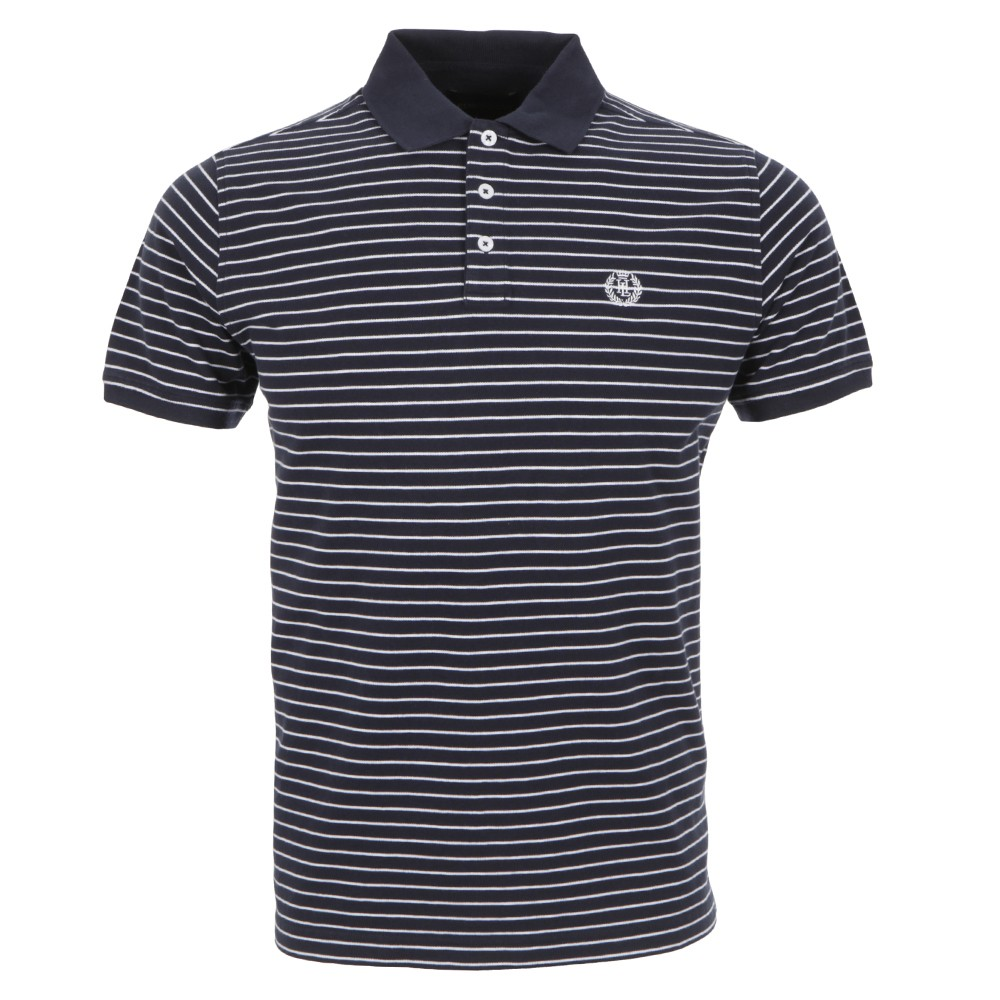 Henri Lloyd Heron Regular Navy Polo
