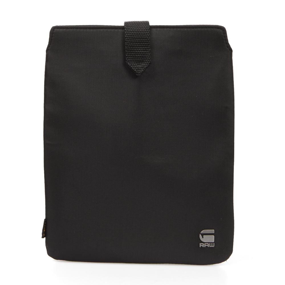 Tarrick Black Ipad Case main image