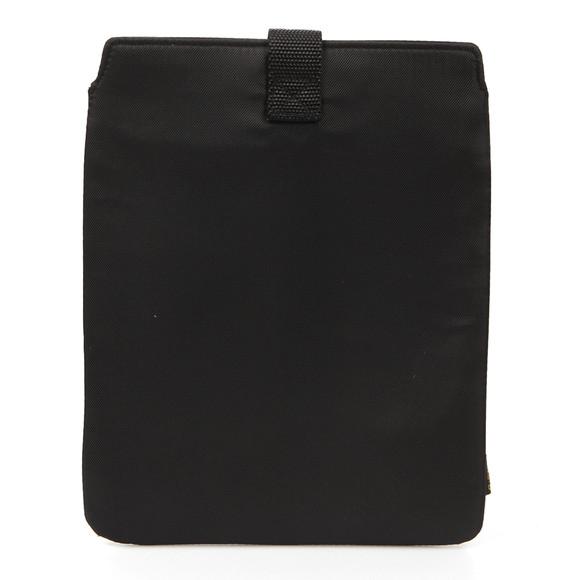G-Star Mens Black Tarrick Black Ipad Case main image