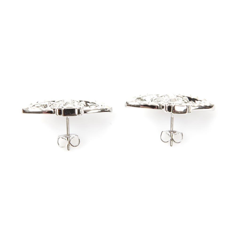 Mayfair Bas Relief Earrings main image