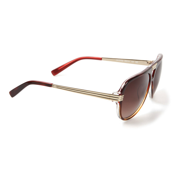 Vivienne Westwood Womens Red 751 Sunglasses main image