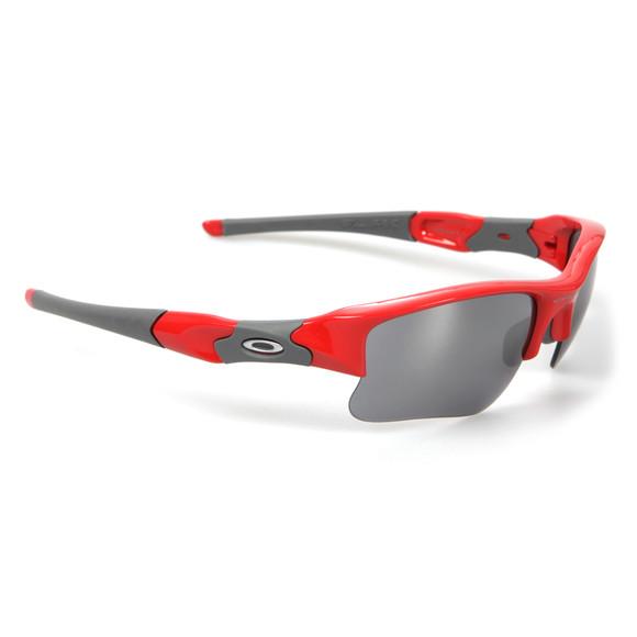 Oakley Flak Jacket Red