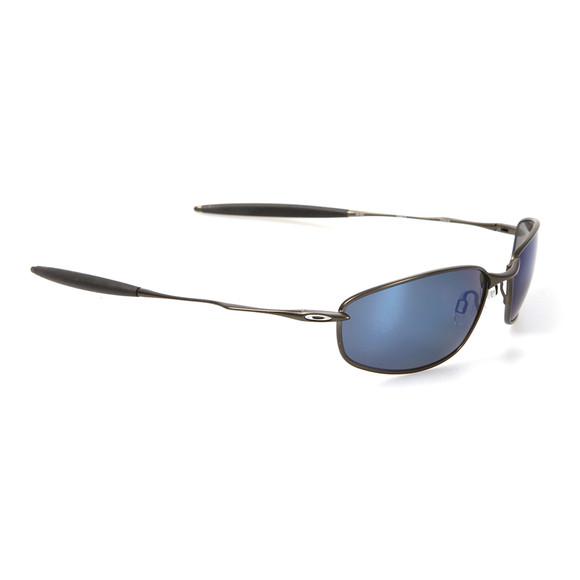 28f18af992 Oakley Whisker Polarized Iridium « Heritage Malta