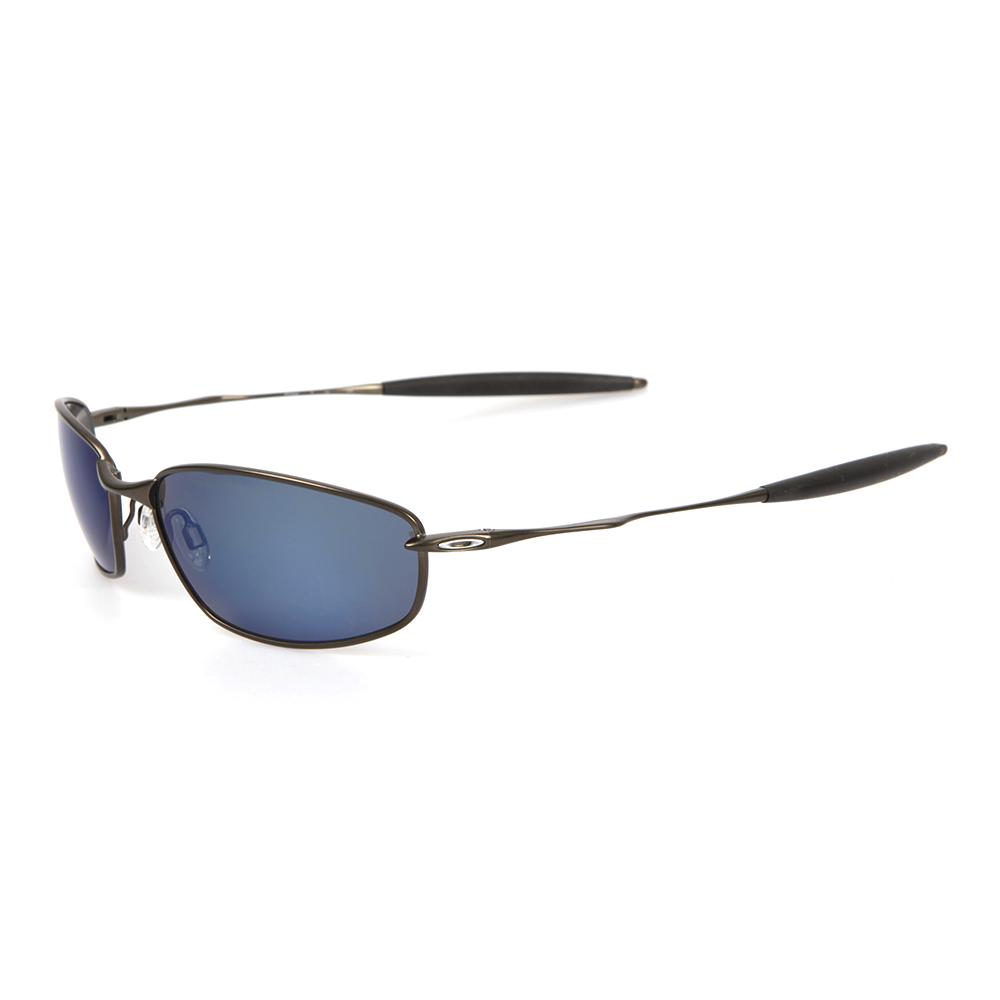 b365a793d9 Oakley Square Whisker Polarized Sunglasses