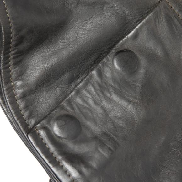 Matchless Womens Black Soho Leather Blouson main image