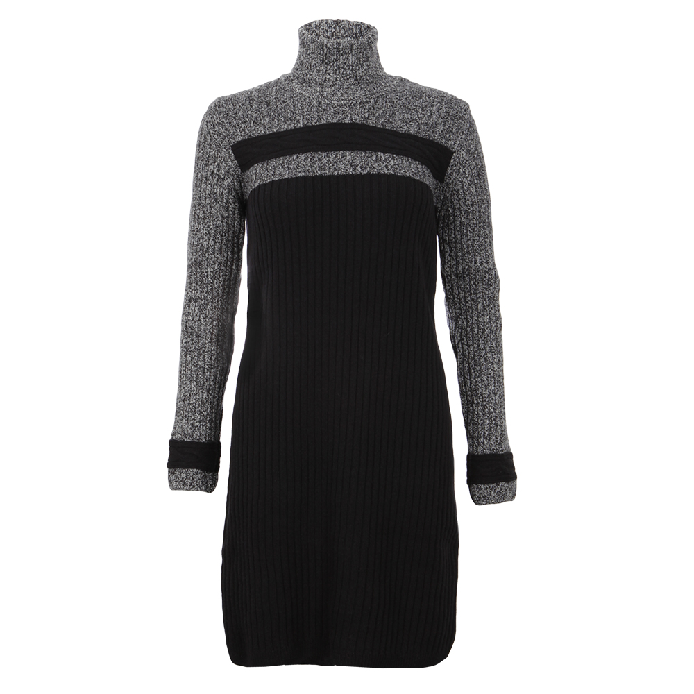 Rebecca Knitted Jumper Dress main image