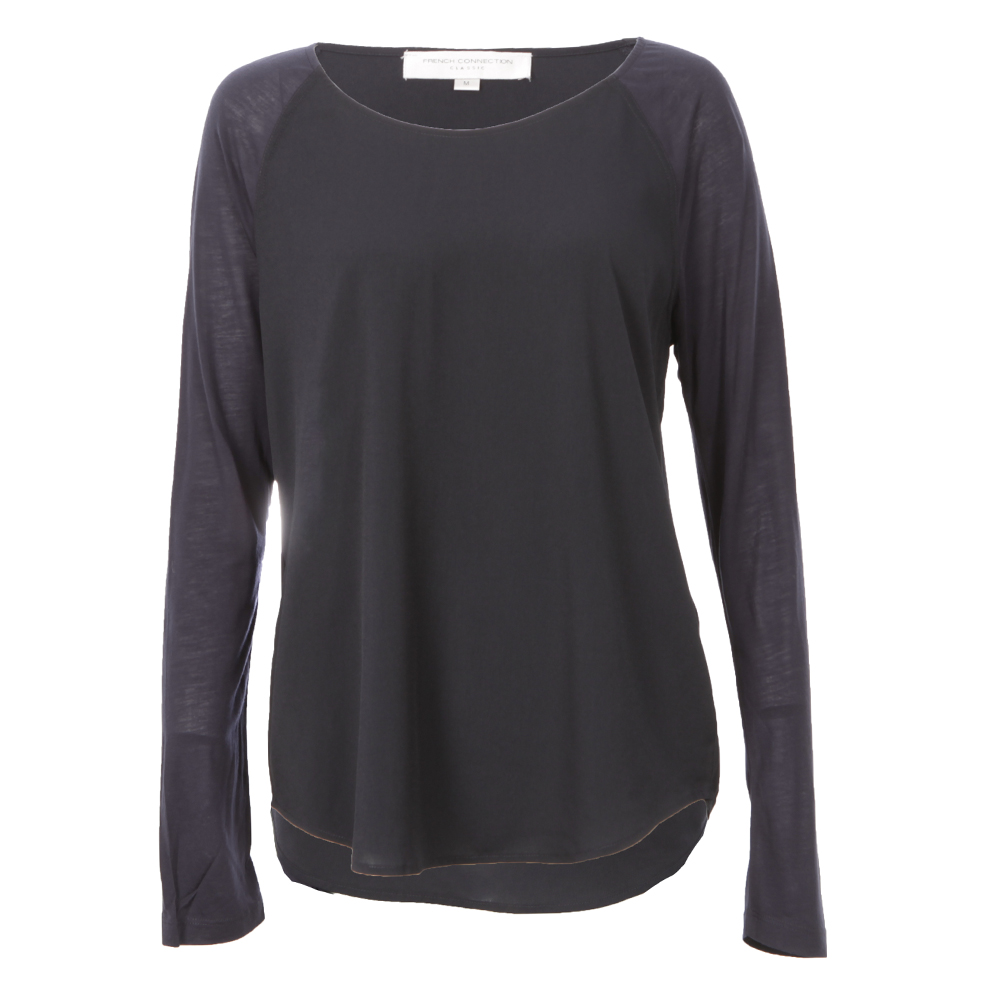 Polly Plains Long Sleeve T-Shirt main image