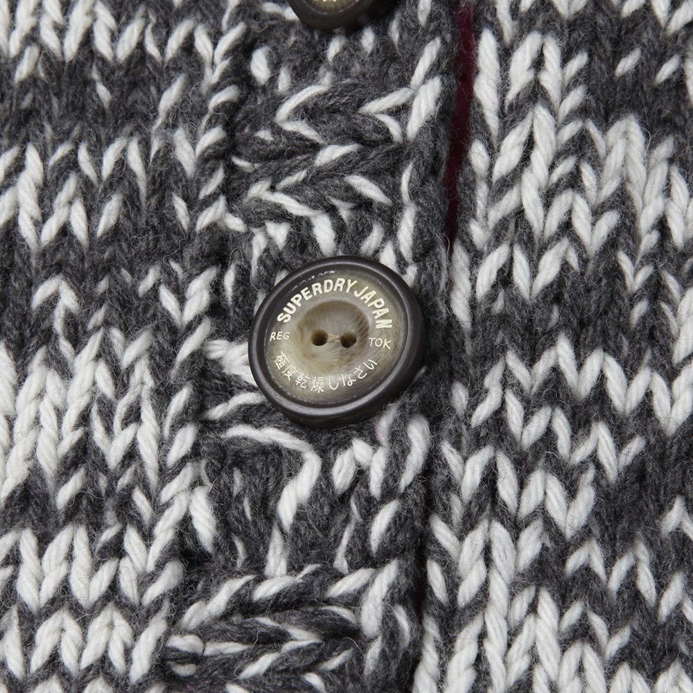 Hipster Fur Cardi main image