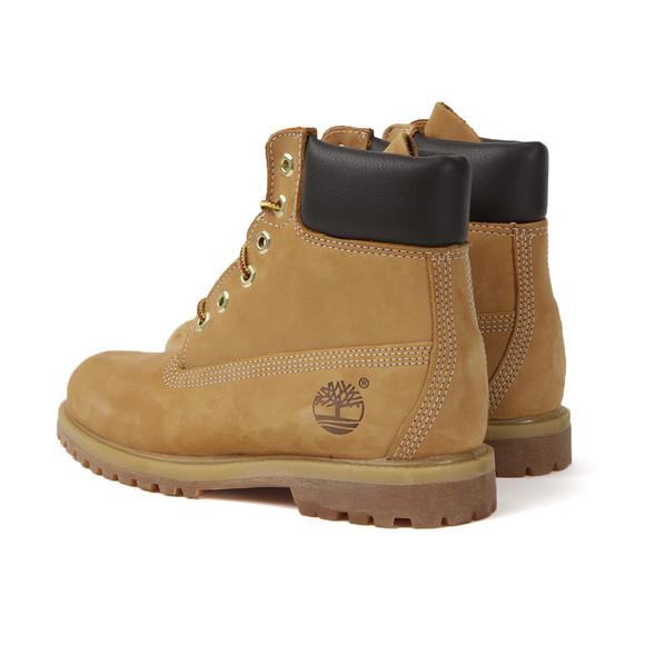 Timberland Womens Beige 6 Inch Premium Boot main image