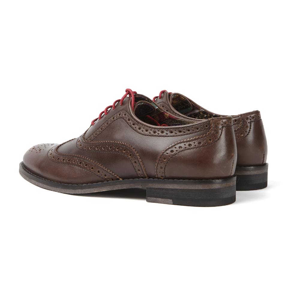 Charlie Brogue Shoes main image