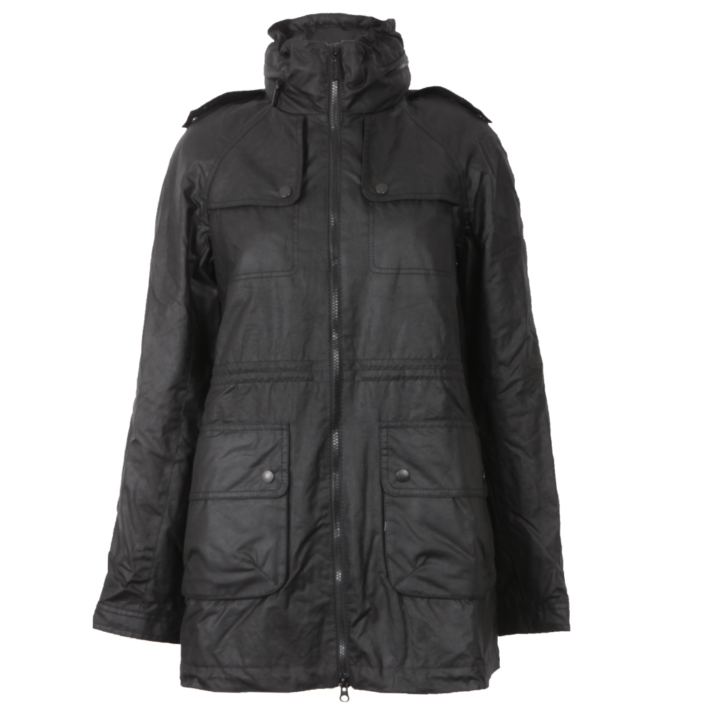 Roadhouse Parka main image