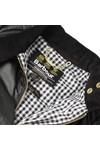 Barbour International Womens Black Axle Wax Jacket