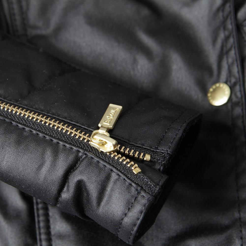 Axle Wax Jacket main image