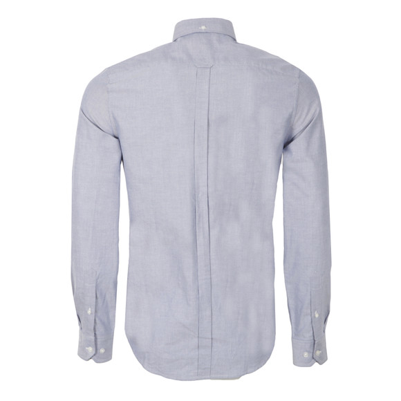 Ben Sherman Mens Blue True Classic Oxford Shirt main image