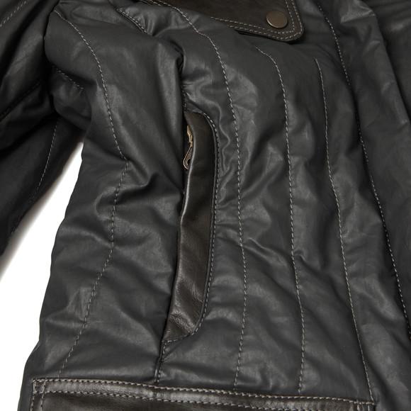 Matchless Womens Grey Sheffield Jacket main image