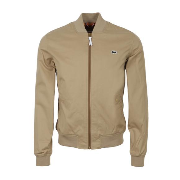 lacoste live bh2390 jacket oxygen clothing. Black Bedroom Furniture Sets. Home Design Ideas