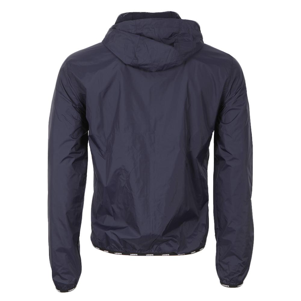 lacoste sport jacket bh4483 masdings. Black Bedroom Furniture Sets. Home Design Ideas