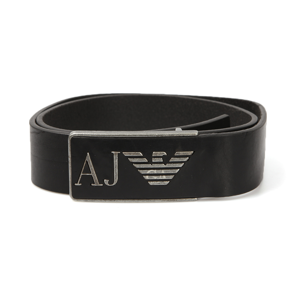 U6115 Leather Belt main image