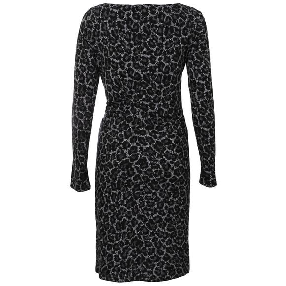 Michael Kors Womens Off-white Ellensberg Dress main image