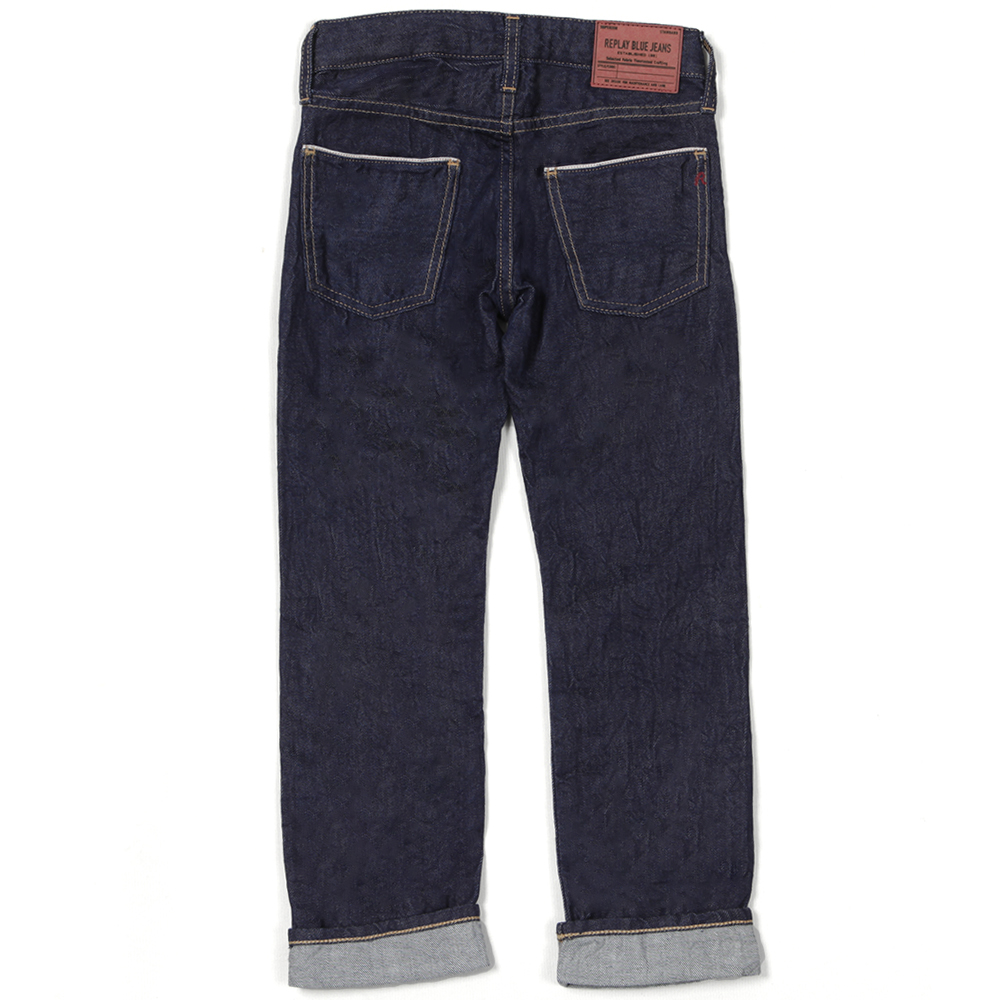 Boys SB9139 Slim Jean main image
