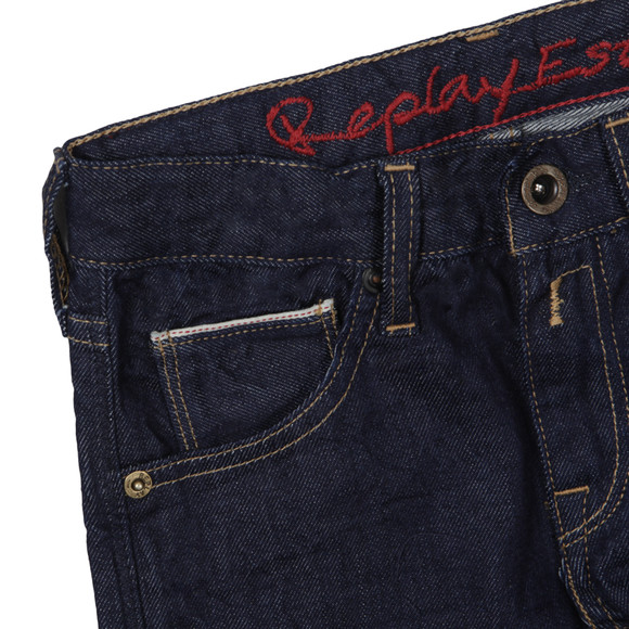 Replay Boys Blue Boys SB9139 Slim Jean main image