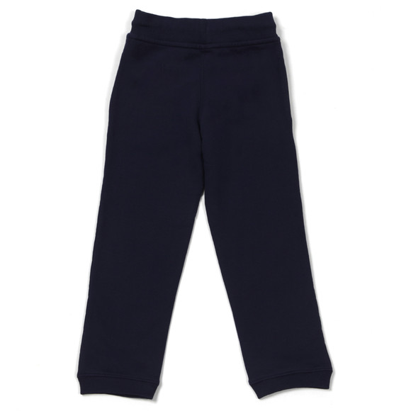 Gant Boys Blue Logo Sweat Pants main image