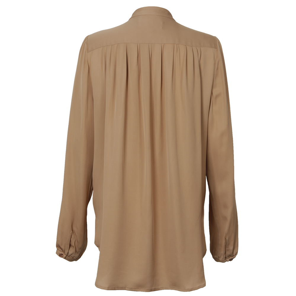 Pleated Blouse main image