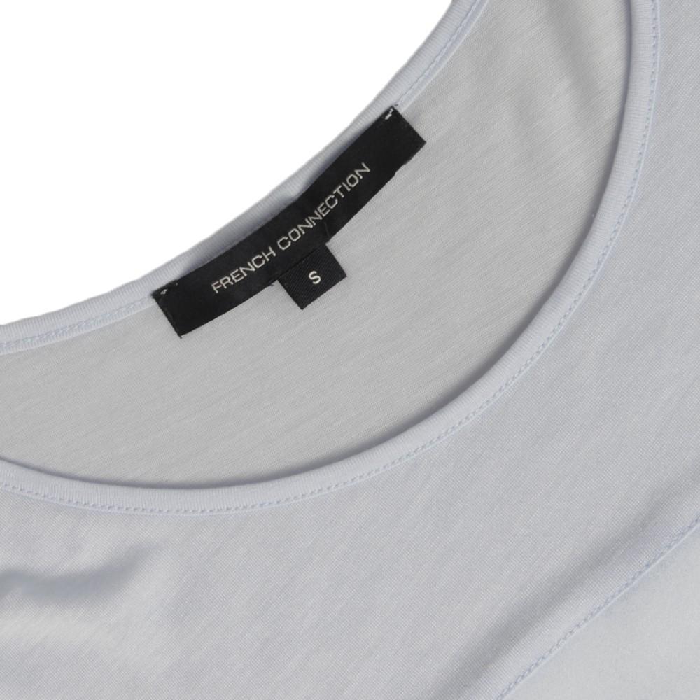 Polly Plain Raw Edge T-Shirt main image