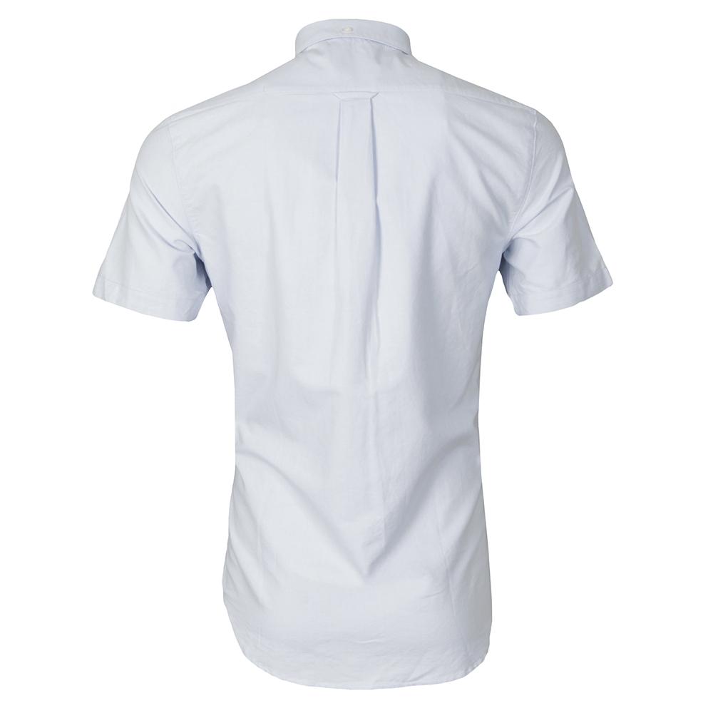 Brewer Slim Short Sleeve Shirt main image