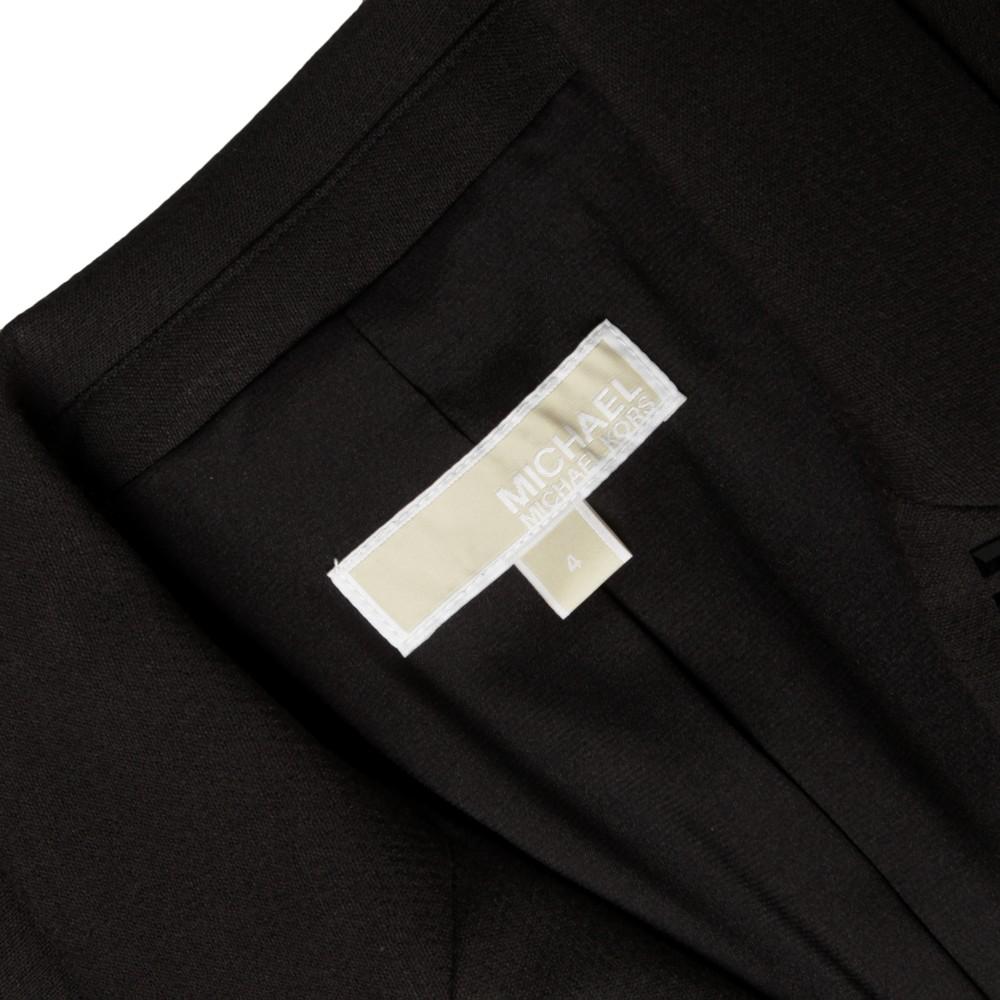 Studded Tux Blazer main image