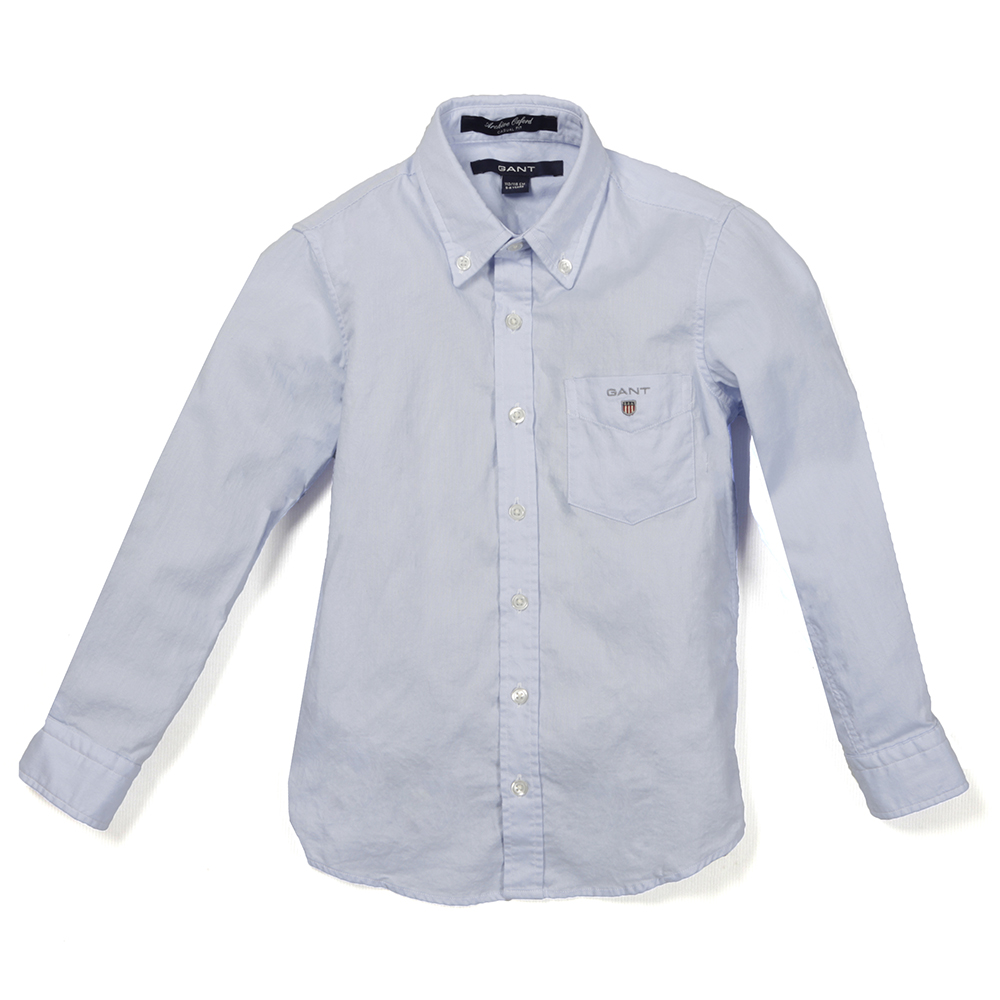 Archive Oxford Shirt main image