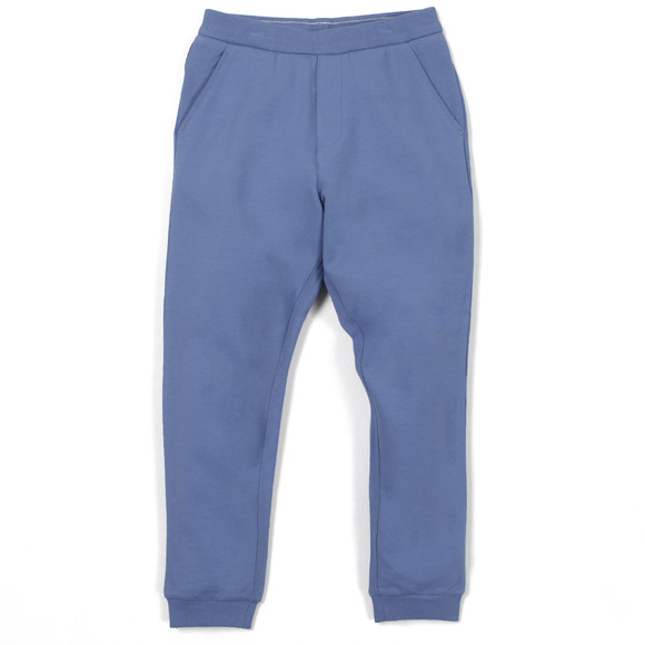 Armani Junior  Boys Blue AXP03 Logo Jogger main image