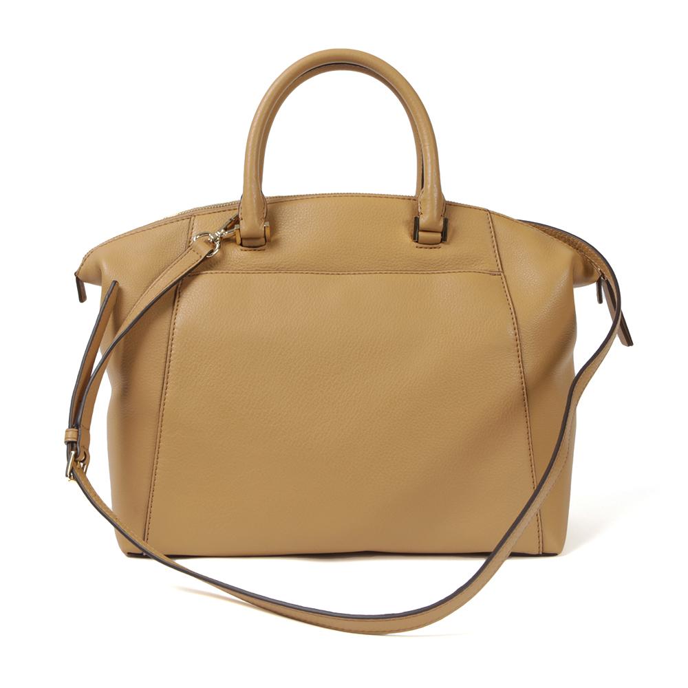 Michael Kors Riley Laukku : Michael kors riley large satchel bag masdings