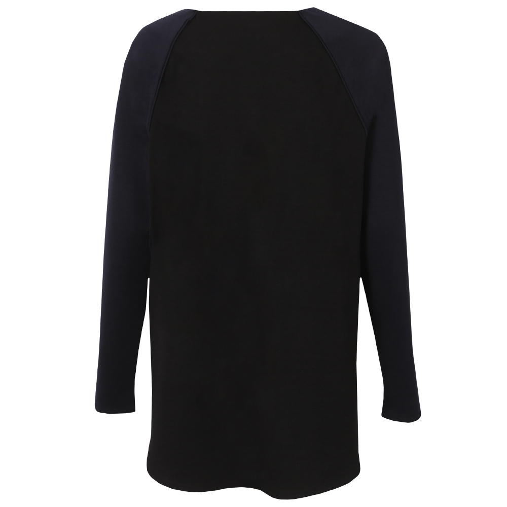 Cora Stretch Long Sleeve Top main image