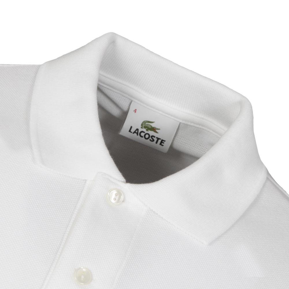 L1312 Long Sleeve Polo main image