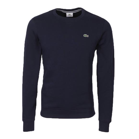Lacoste Sport Mens Blue SH7613 Sweatshirt main image