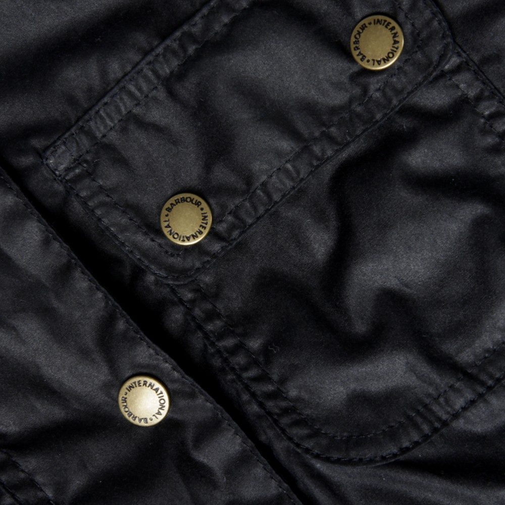Electra Wax Jacket main image