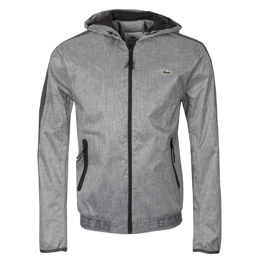 lacoste sport bh8308 jacket masdings. Black Bedroom Furniture Sets. Home Design Ideas