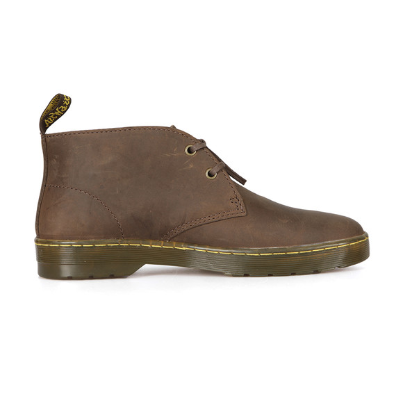 Dr Martens Mens Brown Cabrillo Boot main image
