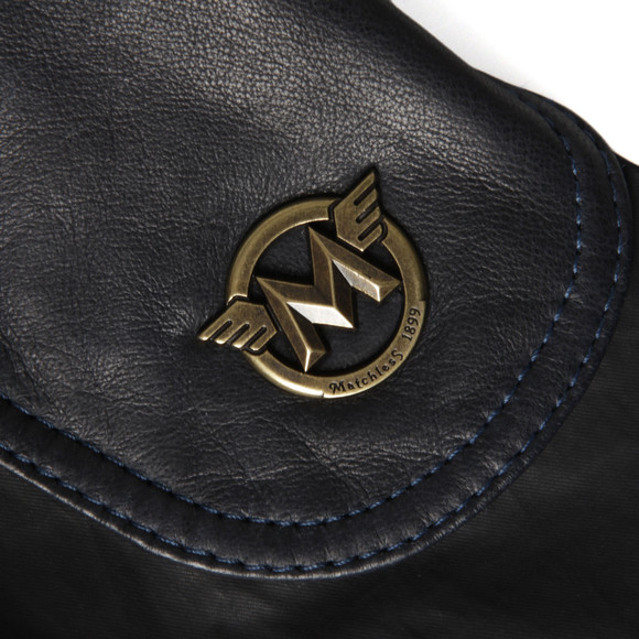 Matchless Womens Blue Sheffield Jacket main image