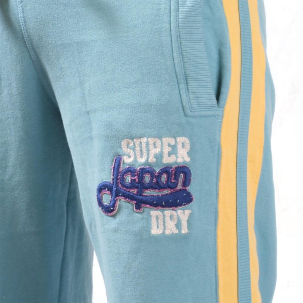Luxury American Stitch Zipper Jogger Sweatpants At Zumiez  PDP
