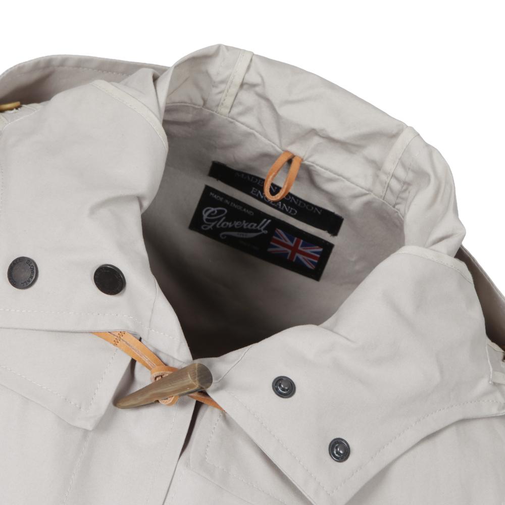 Lightweight Mid Monty Duffle Coat main image