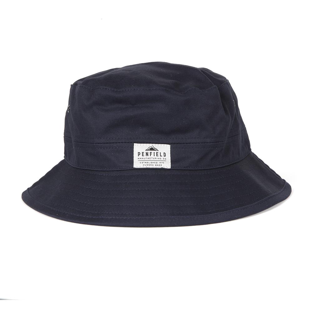 Penfield Baker Navy Sun Hat main image