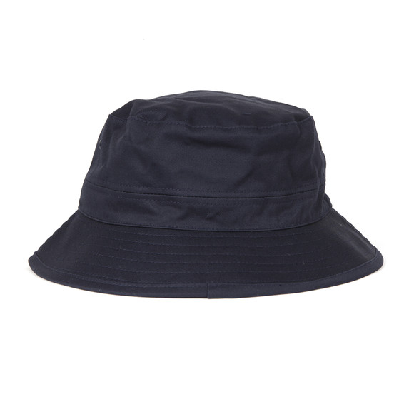 Penfield Mens Blue Penfield Baker Navy Sun Hat main image