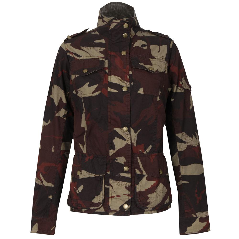 Cromwell Wax Jacket main image