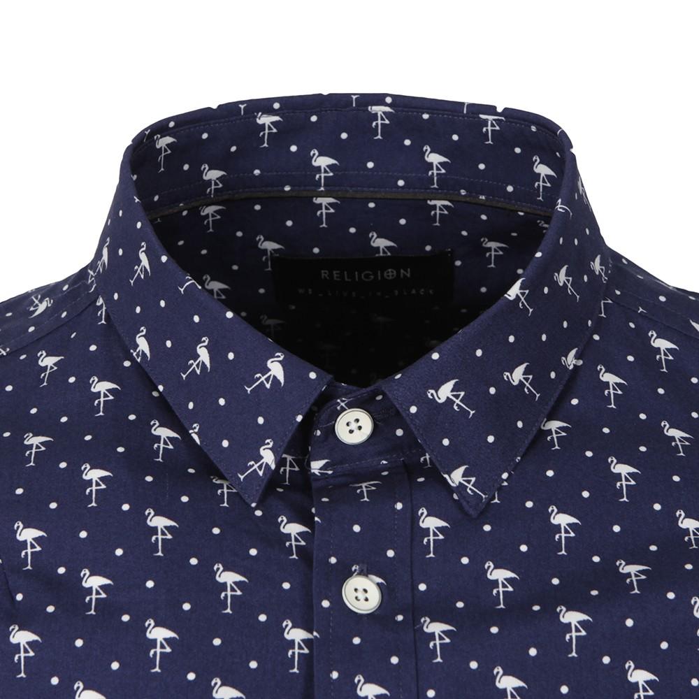 Mingo Shirt main image