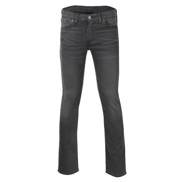 Levi's Mens Grey 511 Slim Fit Jean main image