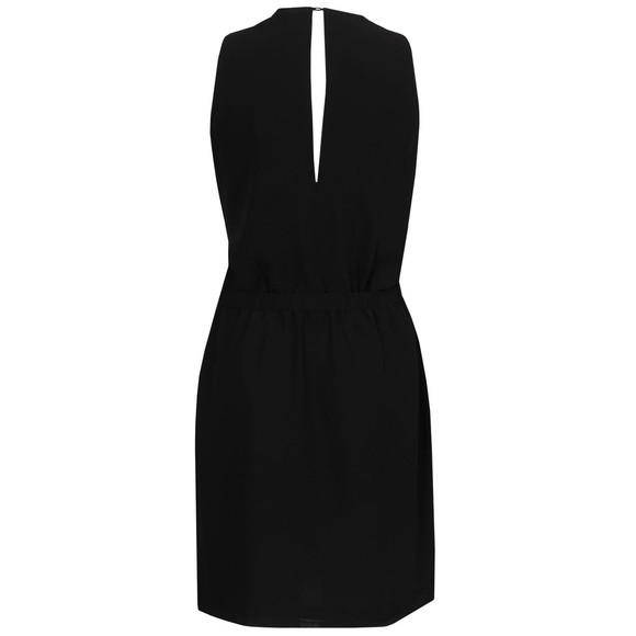 Maison Scotch Womens Black Little Black Dress main image