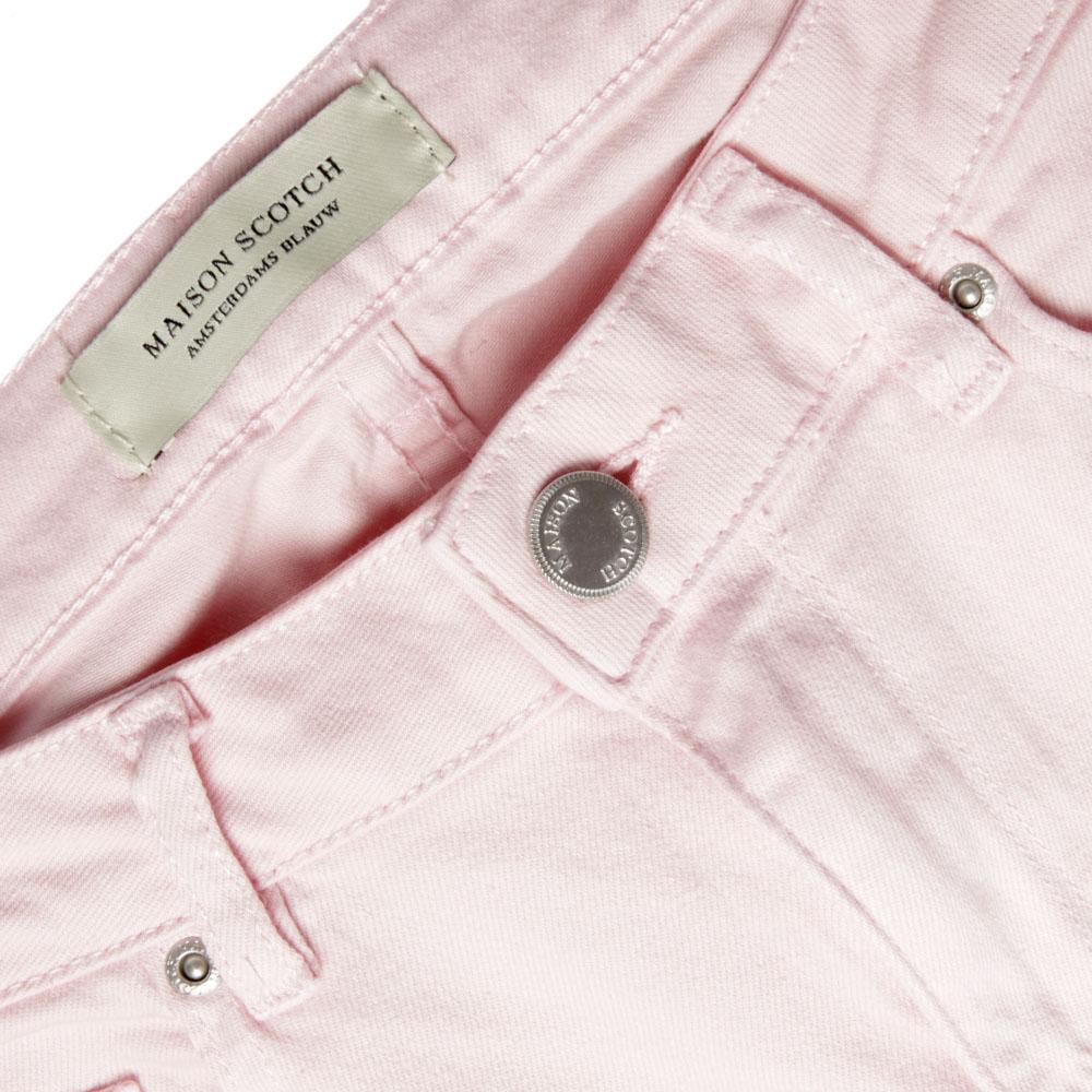 La Bohemienne Miami Jean main image